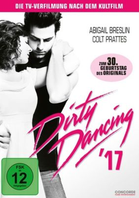 Dirty Dancing '17, Eleanor Bergstein