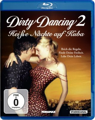 Dirty Dancing 2, Kate Gunzinger, Peter Sagal, Boaz Yakin, Victoria Arch