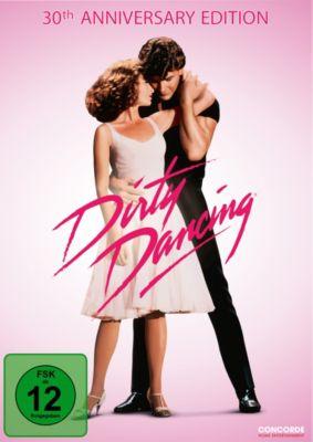 Dirty Dancing - 30th Anniversary Edition, Patrick Swayze, Jennifer Grey