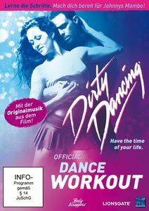Dirty Dancing - Official Dance Workout, N, A