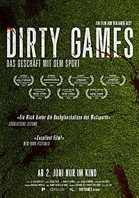Dirty Games - Produktdetailbild 1