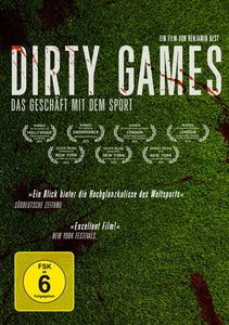 Dirty Games, Bonita Mersiades, Charles Farrell, Tim Donaghy