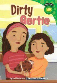 Dirty Gertie, Lori Mortensen