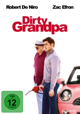Dirty Grandpa, Robert De Niro,Julianne Hough Zac Efron