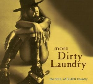 Dirty Laundry - The Soul Of Black Country, Diverse Interpreten