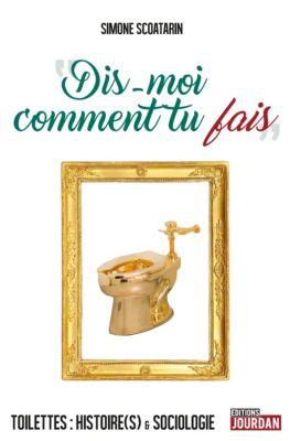 Dis-moi comment tu fais, Simone Scoatarin