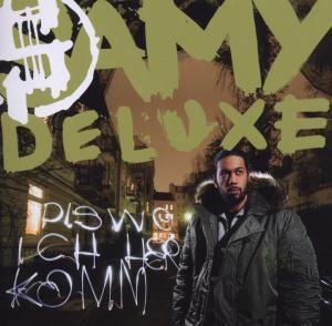 Dis wo ich herkomm, Samy Deluxe