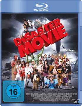 Disaster Movie, Diverse Interpreten