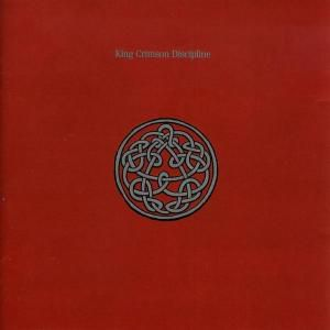 Discipline, King Crimson
