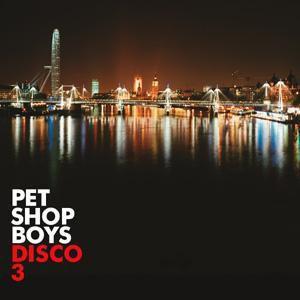 Disco 3, Pet Shop Boys