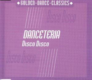 DISCO DISCO, Danceteria