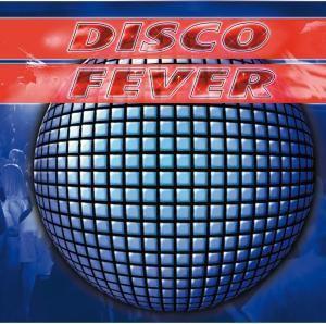 Disco Fever Vol.2, Diverse Interpreten