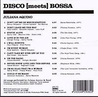Disco Meets Bossa - Produktdetailbild 1