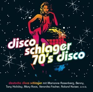 Disco Schlager 70'S Disco, Various