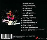 Disco Schlager 70'S Disco - Produktdetailbild 1