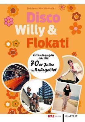 Disco, Willy & Flokati -  pdf epub