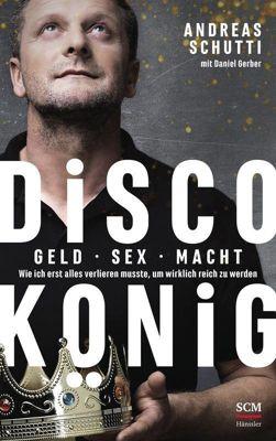 Discokönig - Andreas Schutti |