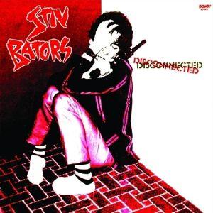 Disconnected (Lim.Edition Starburst Color Vinyl), Stiv Bators