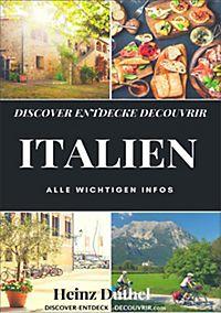 DISCOVER ENTDECKE DE-COUVRIR ITALIEN
