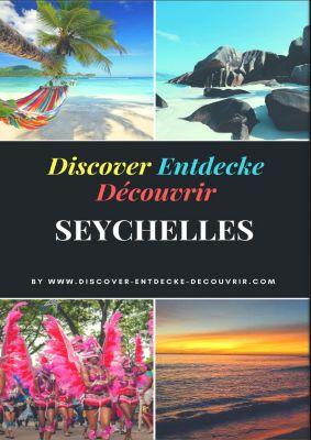 Discover-Entdecke-Decouvrir.com: Discover Entdecke Découvrir Seychelles Travelogue, Heinz Duthel
