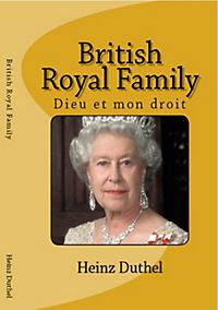Discover Entdecke Découvrir The British Royals and Family