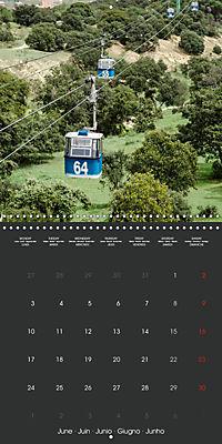 Discover Madrid (Wall Calendar 2019 300 × 300 mm Square) - Produktdetailbild 6