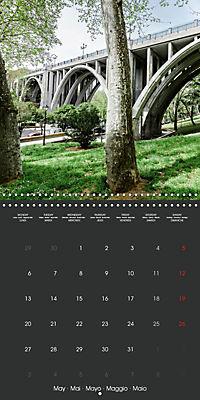 Discover Madrid (Wall Calendar 2019 300 × 300 mm Square) - Produktdetailbild 5