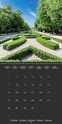 Discover Madrid (Wall Calendar 2019 300 × 300 mm Square) - Produktdetailbild 10