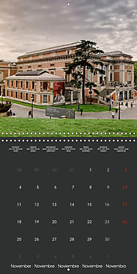 Discover Madrid (Wall Calendar 2019 300 × 300 mm Square) - Produktdetailbild 11