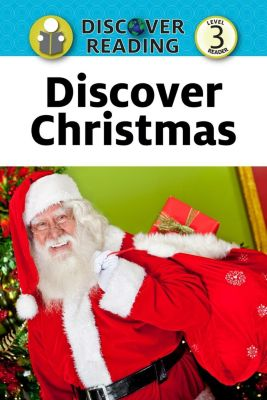 Discover Reading: Discover Christmas, Victoria Marcos