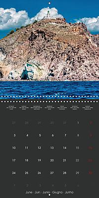 Discover Santorini (Wall Calendar 2019 300 × 300 mm Square) - Produktdetailbild 6