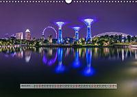 Discover Singapore (Wall Calendar 2019 DIN A3 Landscape) - Produktdetailbild 3