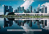 Discover Singapore (Wall Calendar 2019 DIN A3 Landscape) - Produktdetailbild 6