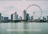 Discover Singapore (Wall Calendar 2019 DIN A3 Landscape) - Produktdetailbild 1