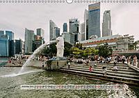 Discover Singapore (Wall Calendar 2019 DIN A3 Landscape) - Produktdetailbild 11