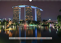 Discover Singapore (Wall Calendar 2019 DIN A3 Landscape) - Produktdetailbild 8
