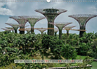 Discover Singapore (Wall Calendar 2019 DIN A3 Landscape) - Produktdetailbild 10
