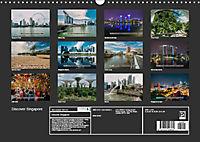 Discover Singapore (Wall Calendar 2019 DIN A3 Landscape) - Produktdetailbild 13