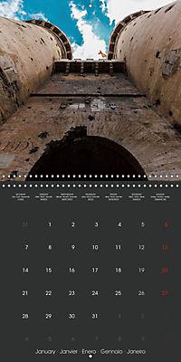 Discover Valencia (Wall Calendar 2019 300 × 300 mm Square) - Produktdetailbild 1