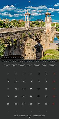 Discover Valencia (Wall Calendar 2019 300 × 300 mm Square) - Produktdetailbild 3