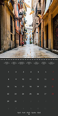 Discover Valencia (Wall Calendar 2019 300 × 300 mm Square) - Produktdetailbild 4