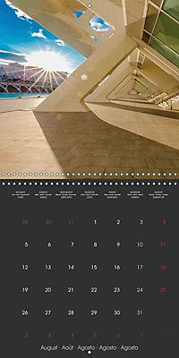Discover Valencia (Wall Calendar 2019 300 × 300 mm Square) - Produktdetailbild 8