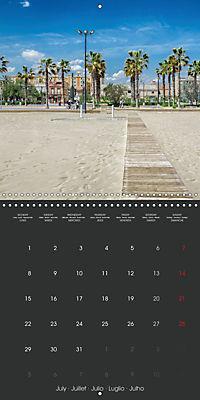 Discover Valencia (Wall Calendar 2019 300 × 300 mm Square) - Produktdetailbild 7
