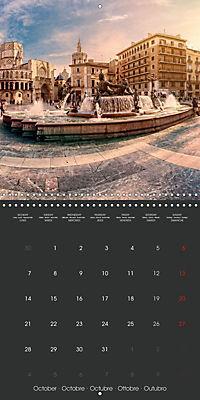 Discover Valencia (Wall Calendar 2019 300 × 300 mm Square) - Produktdetailbild 10