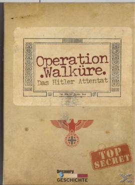 Discovery Geschichte - Operation Walküre, Diverse Interpreten