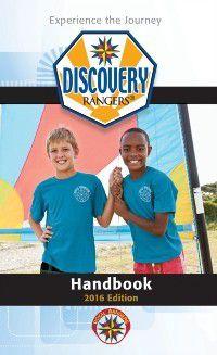 Discovery Rangers Handbook, GPH Gospel Publishing House