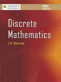 Discrete Mathematics, J. K. Sharma