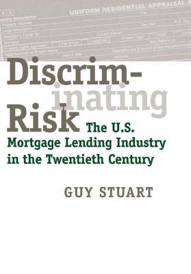 Discriminating Risk, Guy Stuart