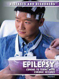Diseases & Disorders: Epilepsy, Simon Pierce