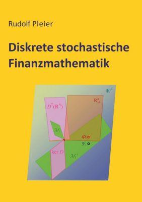 Diskrete stochastische Finanzmathematik, Rudolf Pleier